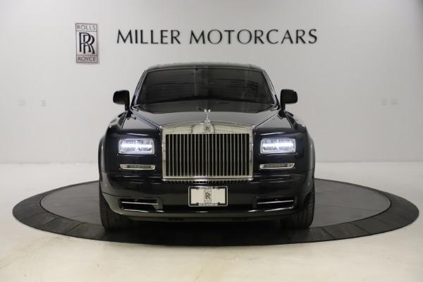 Used 2015 Rolls-Royce Phantom EWB for sale $279,900 at Maserati of Greenwich in Greenwich CT 06830 2