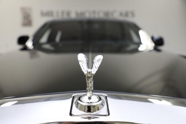 Used 2015 Rolls-Royce Phantom EWB for sale $279,900 at Maserati of Greenwich in Greenwich CT 06830 20