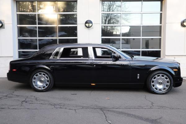 Used 2015 Rolls-Royce Phantom EWB for sale $279,900 at Maserati of Greenwich in Greenwich CT 06830 4