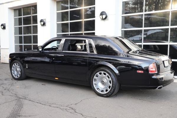 Used 2015 Rolls-Royce Phantom EWB for sale $279,900 at Maserati of Greenwich in Greenwich CT 06830 7