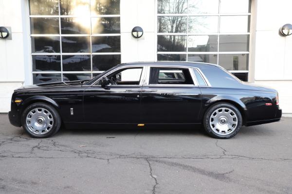 Used 2015 Rolls-Royce Phantom EWB for sale $279,900 at Maserati of Greenwich in Greenwich CT 06830 8