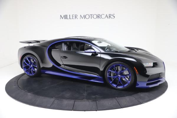 Used 2018 Bugatti Chiron for sale Sold at Maserati of Greenwich in Greenwich CT 06830 10