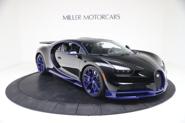 Used 2018 Bugatti Chiron for sale Sold at Maserati of Greenwich in Greenwich CT 06830 11
