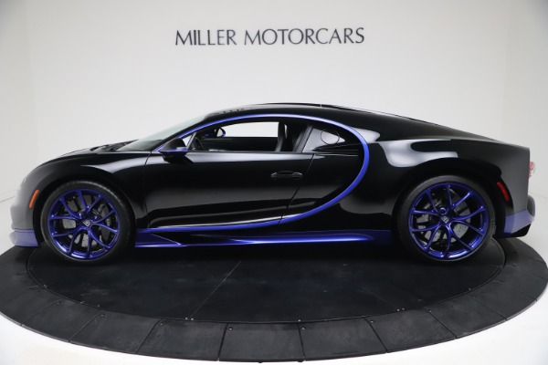 Used 2018 Bugatti Chiron for sale Sold at Maserati of Greenwich in Greenwich CT 06830 12