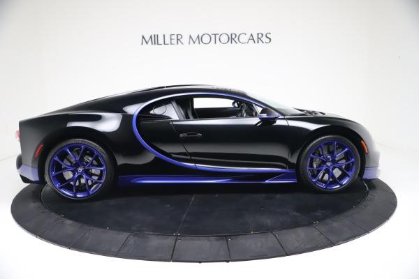 Used 2018 Bugatti Chiron for sale Sold at Maserati of Greenwich in Greenwich CT 06830 13