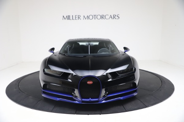 Used 2018 Bugatti Chiron for sale Sold at Maserati of Greenwich in Greenwich CT 06830 14