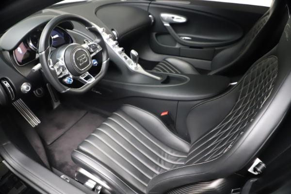 Used 2018 Bugatti Chiron for sale Sold at Maserati of Greenwich in Greenwich CT 06830 15