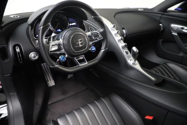 Used 2018 Bugatti Chiron for sale Sold at Maserati of Greenwich in Greenwich CT 06830 16