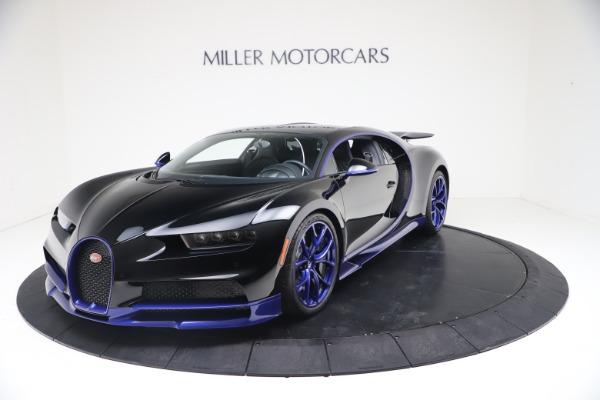 Used 2018 Bugatti Chiron for sale Sold at Maserati of Greenwich in Greenwich CT 06830 2