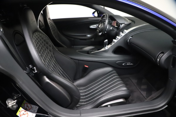 Used 2018 Bugatti Chiron for sale Sold at Maserati of Greenwich in Greenwich CT 06830 20