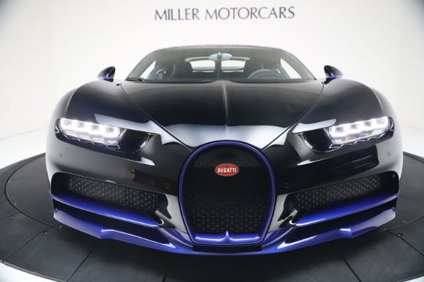 Used 2018 Bugatti Chiron for sale Sold at Maserati of Greenwich in Greenwich CT 06830 23