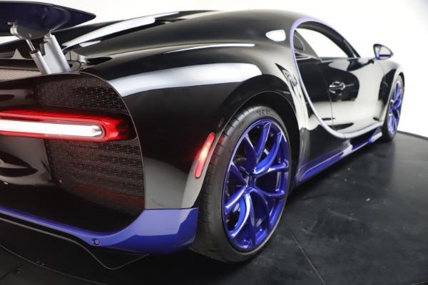Used 2018 Bugatti Chiron for sale Sold at Maserati of Greenwich in Greenwich CT 06830 24