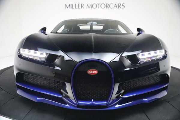 Used 2018 Bugatti Chiron for sale Sold at Maserati of Greenwich in Greenwich CT 06830 25