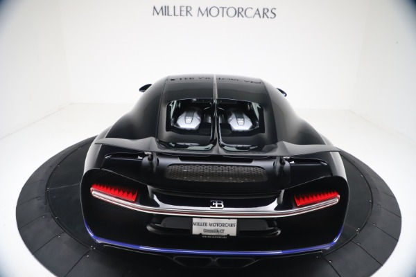 Used 2018 Bugatti Chiron for sale Sold at Maserati of Greenwich in Greenwich CT 06830 26