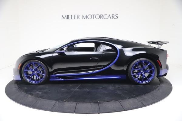 Used 2018 Bugatti Chiron for sale Sold at Maserati of Greenwich in Greenwich CT 06830 3