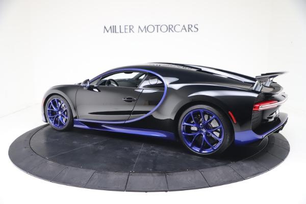 Used 2018 Bugatti Chiron for sale Sold at Maserati of Greenwich in Greenwich CT 06830 4