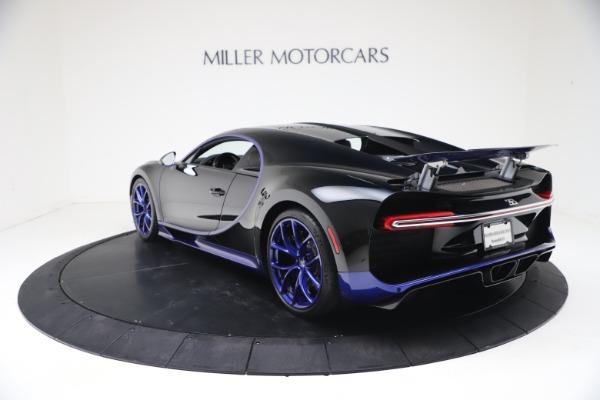 Used 2018 Bugatti Chiron for sale Sold at Maserati of Greenwich in Greenwich CT 06830 5