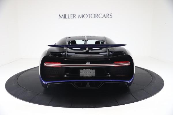 Used 2018 Bugatti Chiron for sale Sold at Maserati of Greenwich in Greenwich CT 06830 6