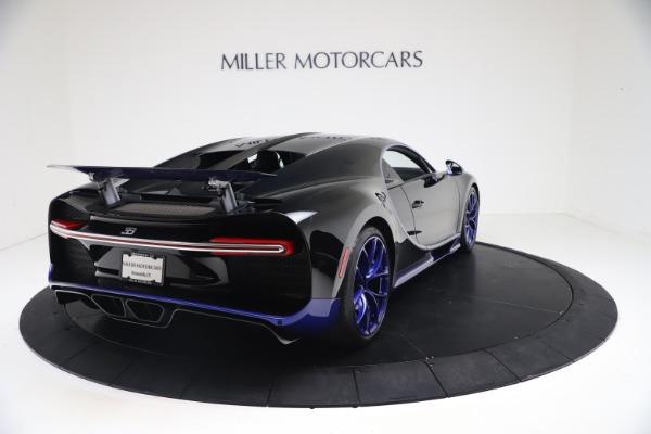 Used 2018 Bugatti Chiron for sale Sold at Maserati of Greenwich in Greenwich CT 06830 7