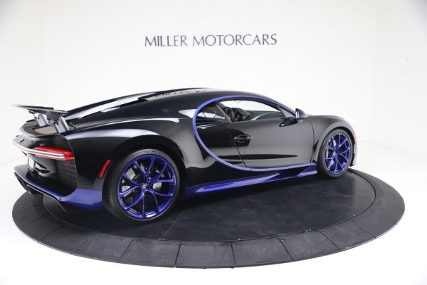 Used 2018 Bugatti Chiron for sale Sold at Maserati of Greenwich in Greenwich CT 06830 8