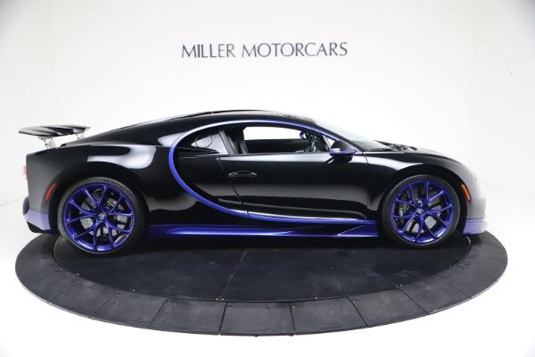 Used 2018 Bugatti Chiron for sale Sold at Maserati of Greenwich in Greenwich CT 06830 9