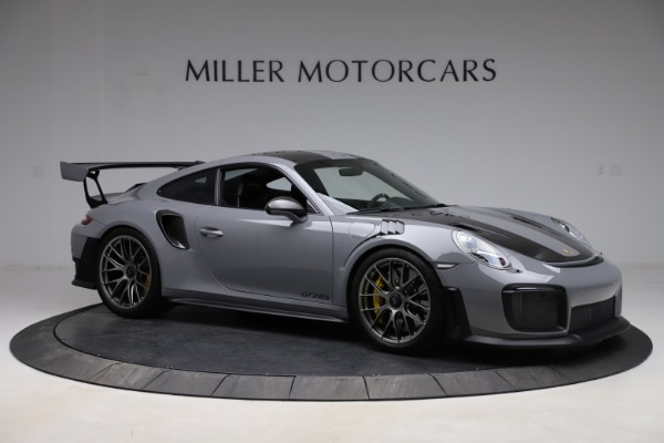 Used 2019 Porsche 911 GT2 RS for sale Sold at Maserati of Greenwich in Greenwich CT 06830 10