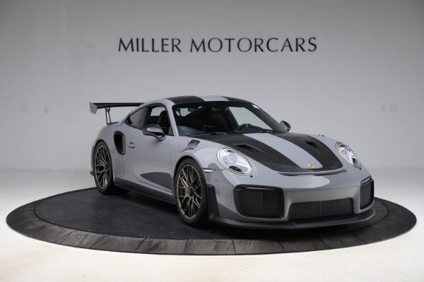 Used 2019 Porsche 911 GT2 RS for sale Sold at Maserati of Greenwich in Greenwich CT 06830 11