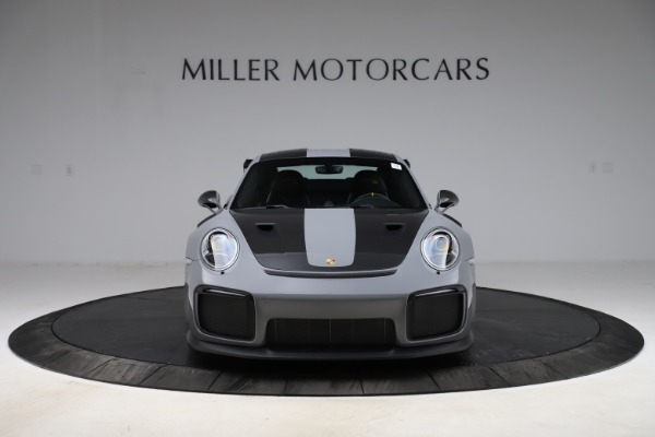 Used 2019 Porsche 911 GT2 RS for sale Sold at Maserati of Greenwich in Greenwich CT 06830 12