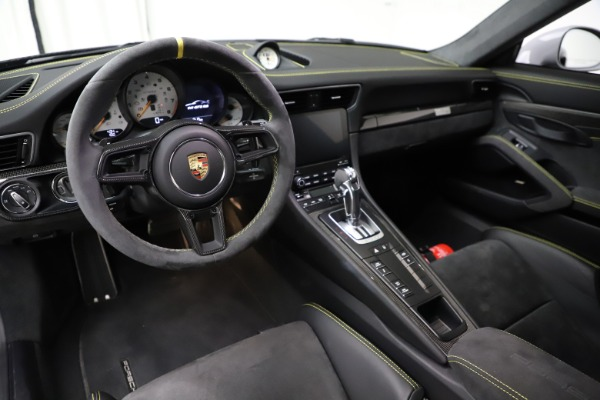 Used 2019 Porsche 911 GT2 RS for sale Sold at Maserati of Greenwich in Greenwich CT 06830 13
