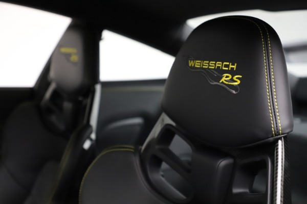 Used 2019 Porsche 911 GT2 RS for sale Sold at Maserati of Greenwich in Greenwich CT 06830 16