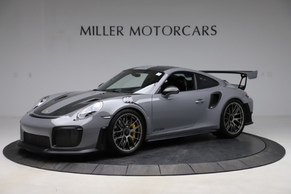 Used 2019 Porsche 911 GT2 RS for sale Sold at Maserati of Greenwich in Greenwich CT 06830 2