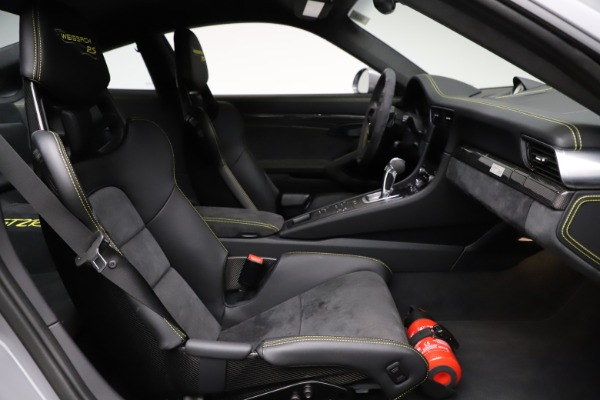 Used 2019 Porsche 911 GT2 RS for sale Sold at Maserati of Greenwich in Greenwich CT 06830 22