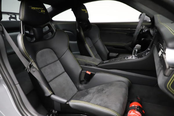 Used 2019 Porsche 911 GT2 RS for sale Sold at Maserati of Greenwich in Greenwich CT 06830 23