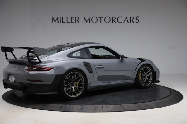 Used 2019 Porsche 911 GT2 RS for sale Sold at Maserati of Greenwich in Greenwich CT 06830 8