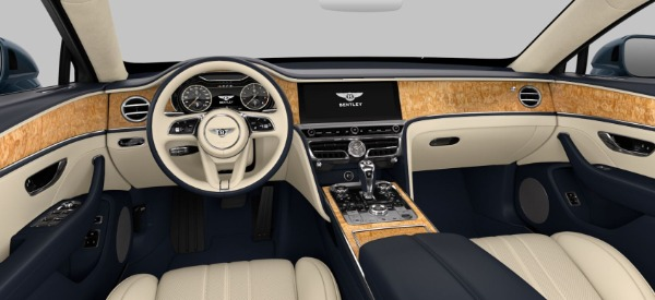 New 2021 Bentley Flying Spur V8 for sale $226,725 at Maserati of Greenwich in Greenwich CT 06830 6