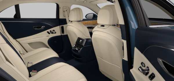 New 2021 Bentley Flying Spur V8 for sale $226,725 at Maserati of Greenwich in Greenwich CT 06830 8