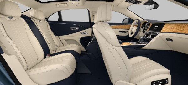 New 2021 Bentley Flying Spur V8 for sale $226,725 at Maserati of Greenwich in Greenwich CT 06830 9