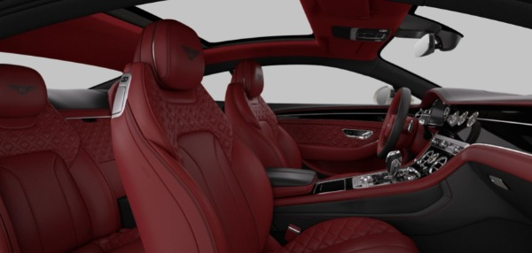 New 2021 Bentley Continental GT V8 for sale $270,170 at Maserati of Greenwich in Greenwich CT 06830 9