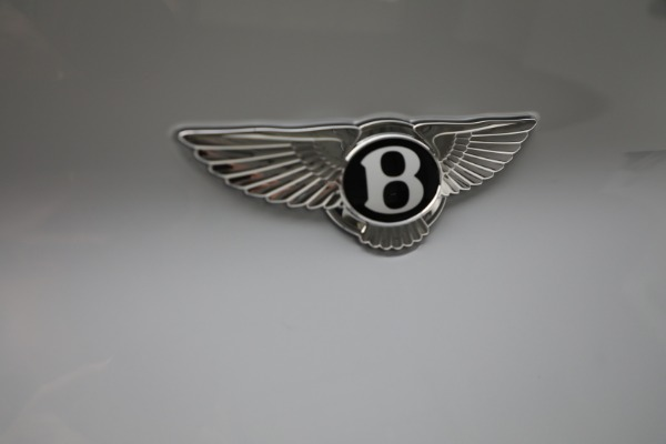New 2021 Bentley Bentayga V8 First Edition for sale Sold at Maserati of Greenwich in Greenwich CT 06830 23