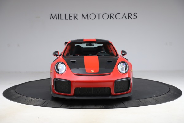 Used 2018 Porsche 911 GT2 RS for sale $325,900 at Maserati of Greenwich in Greenwich CT 06830 12