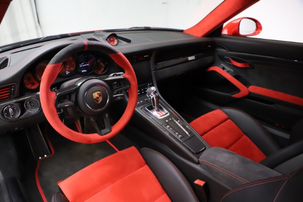 Used 2018 Porsche 911 GT2 RS for sale $325,900 at Maserati of Greenwich in Greenwich CT 06830 13