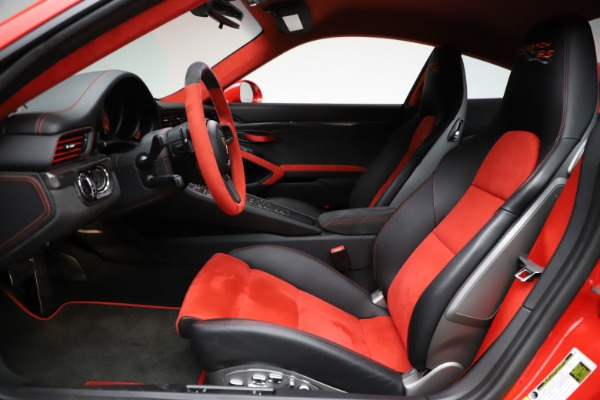 Used 2018 Porsche 911 GT2 RS for sale $325,900 at Maserati of Greenwich in Greenwich CT 06830 14