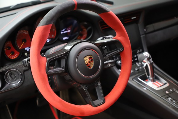 Used 2018 Porsche 911 GT2 RS for sale $325,900 at Maserati of Greenwich in Greenwich CT 06830 18