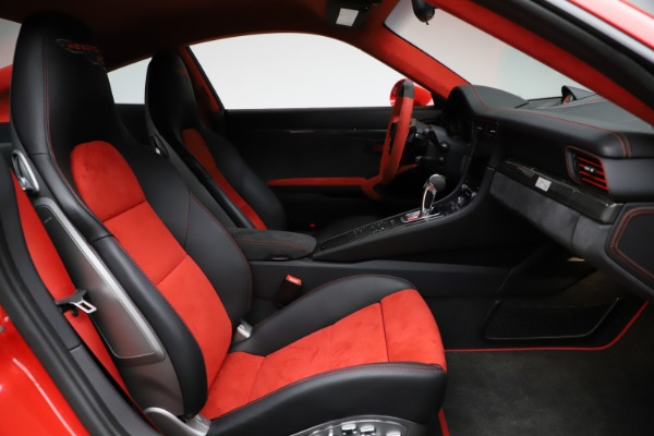 Used 2018 Porsche 911 GT2 RS for sale $325,900 at Maserati of Greenwich in Greenwich CT 06830 19