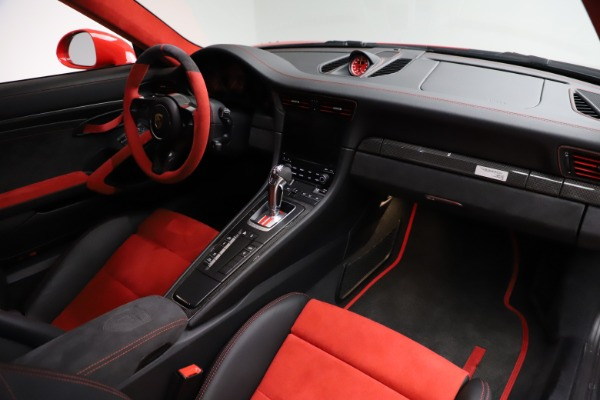 Used 2018 Porsche 911 GT2 RS for sale $325,900 at Maserati of Greenwich in Greenwich CT 06830 21