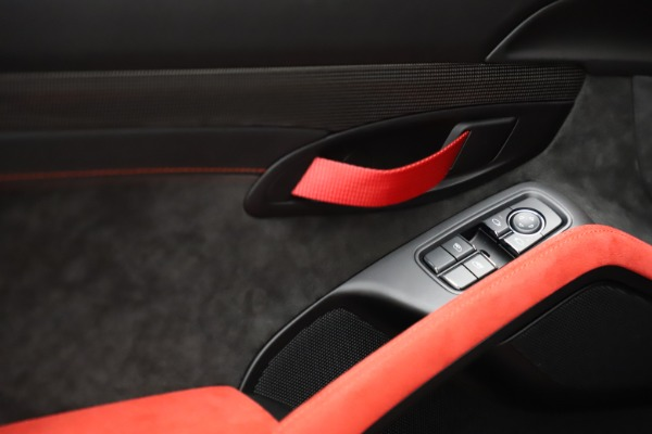 Used 2018 Porsche 911 GT2 RS for sale $325,900 at Maserati of Greenwich in Greenwich CT 06830 22