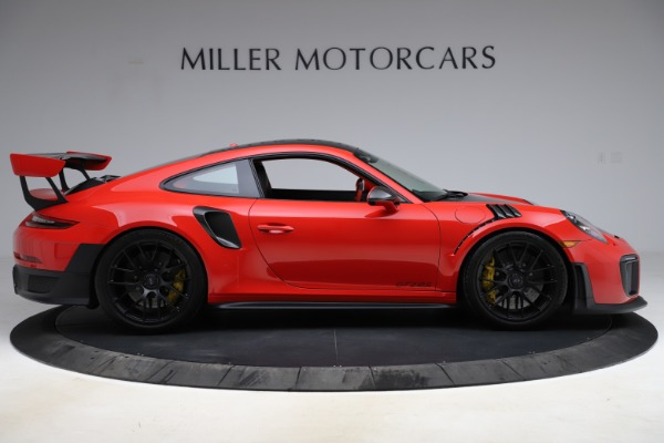 Used 2018 Porsche 911 GT2 RS for sale $325,900 at Maserati of Greenwich in Greenwich CT 06830 9