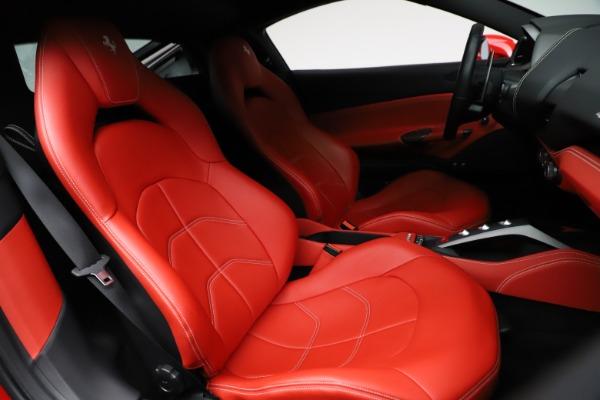 Used 2018 Ferrari 488 GTB for sale Sold at Maserati of Greenwich in Greenwich CT 06830 19