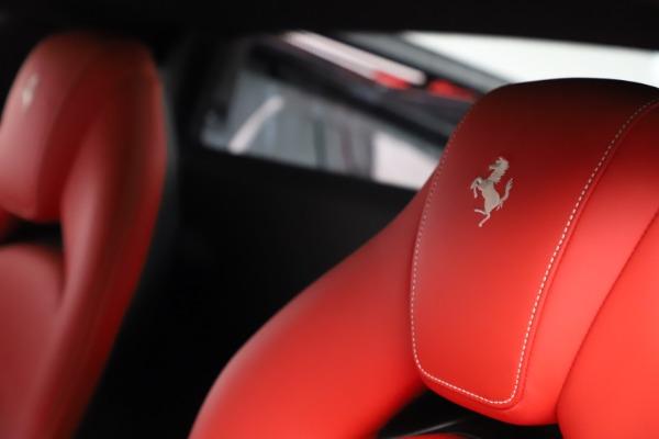 Used 2018 Ferrari 488 GTB for sale Sold at Maserati of Greenwich in Greenwich CT 06830 20