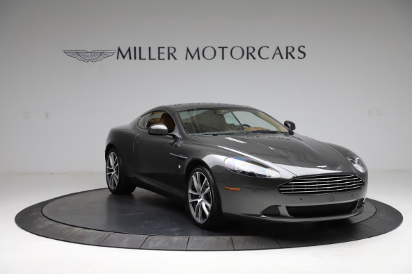 Used 2012 Aston Martin DB9 for sale Call for price at Maserati of Greenwich in Greenwich CT 06830 10